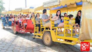 Promoção para Passeios Escolares no Atibainha