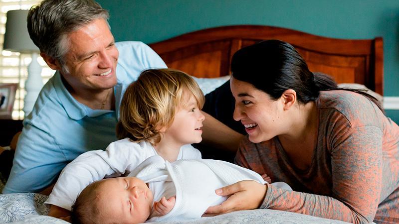 Descanso no Dia dos Pais com o Hotel Estância Atibainha