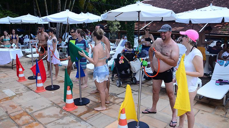 Hotel Estância Atibainha Promoção Réveillon 03