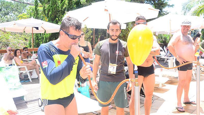 Hotel Estância Atibainha Promoção Réveillon 04