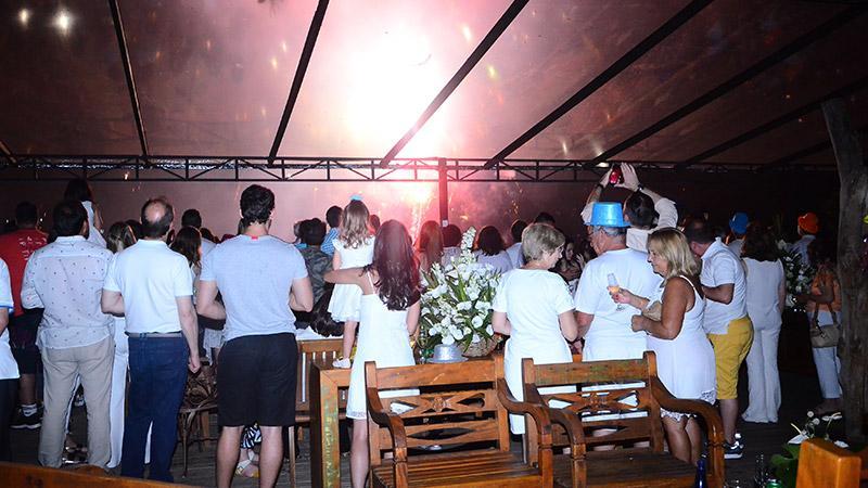 Hotel Estância Atibainha Promoção Réveillon 16