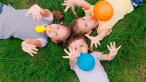 Atibainha Dia das Crianças 2019