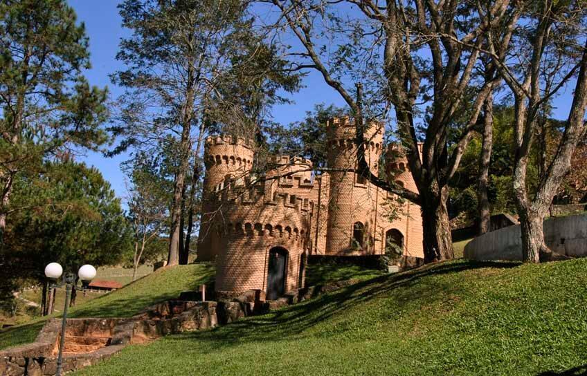 Venha conhecer o melhor hotel fazenda para a família em São Paulo.