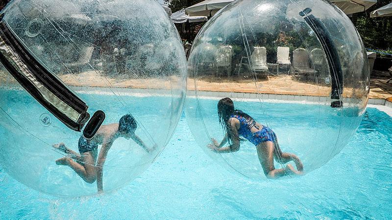 5 motivos para aproveitar as Férias no Hotel Estância Atibainha