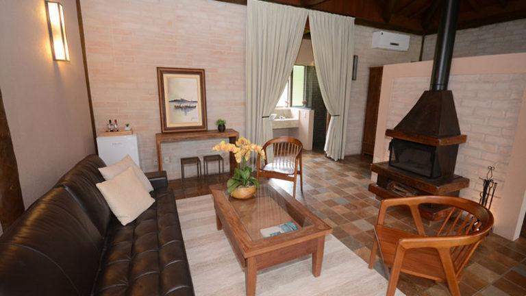 Dicas para curtir o inverno no Hotel Estância Atibainha