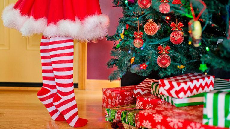 Aproveite o Natal com a família no Hotel Estância Atibainha