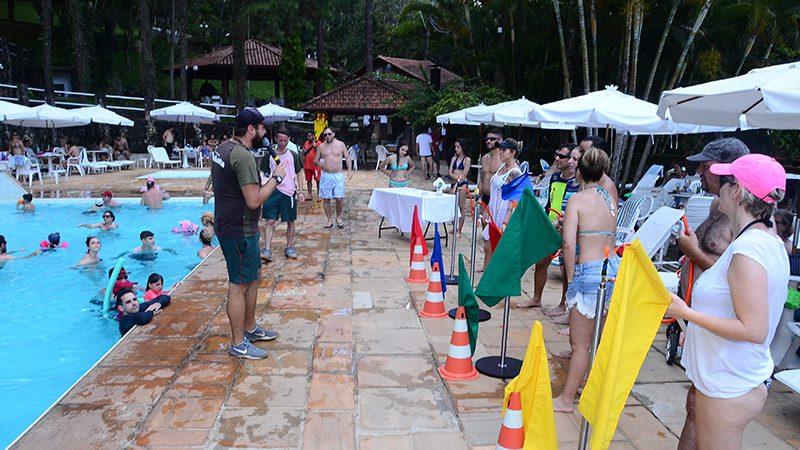 Hotel Estância Atibainha Promoção Réveillon 02