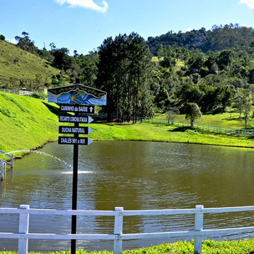 Resort SP Atibainha Hotel