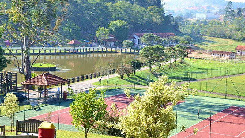 Hotel Estância Atibainha