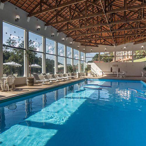 Resort SP Atibainha Hotel Lazer