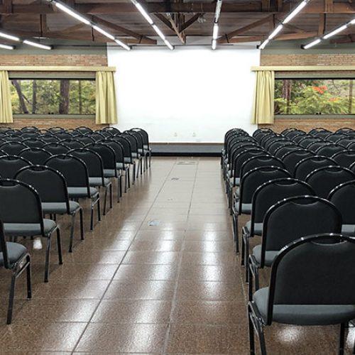 Resort SP Atibainha Hotel Eventos